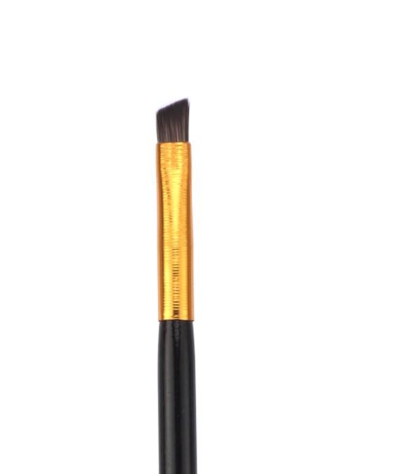 Pincel Profissional Macrilan Chanfrado - G104  Linha Gold