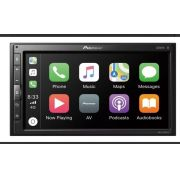 Central Multimdia Pioneer DMH-Z 5280TV -GPS Waze Car play / AndroiAuto - Tela 7 pol TV Digital - Bluetooth Entr. USB + Camera de ré  ( Produto Instalado )