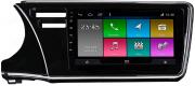 Central Multimidia Honda City 2015 a 2021 -  Aikon ATOM X9 - Tela 9 pol - Waze Spotify - cameras Ré - GPS Integrado -  Bluetooth - 2 entradas USB - Android 10.0