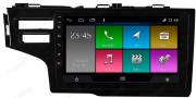 Central Multimidia Honda Fit 2015 a 2021 -  Aikon ATOM X9 - Tela 9 pol - Waze Spotify - cameras Ré - TV  Digital APP - GPS Integrado -  Bluetooth - 2 entradas USB - Android 8