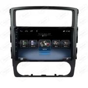 Central Multimidia Pajero Full Winca ULTRA+ tela 9 polegadas QLED LCD SCREEN Processador Octacore 32Bg CarPlay, 2 Cameras Ré e Frontal, Waze, Youtube - Android 10.0