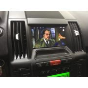Central multimidia Land Rover Freelander 2 Pioneer DMH-ZS5280TV - CarPlay, Android Auto, camera de ré Bluetooth Youtube -