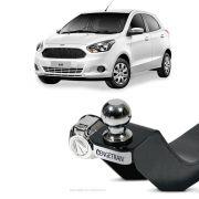 Engate para reboque Ford KA 2015 á 2021