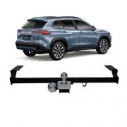 Engate para reboque Toyota Corolla Cross - XR XRE XRV XRX -  500 kg