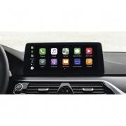 Interface Carplay multimídia Bmw 320 X1 X3  -  Carplay / AndroidAuto