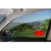 Película Automotiva 3M - CS Color Stable - Proteção Solar G20 - Conforto e Rejeição de calor 57% - Hatch/Sedan