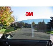 _Película Automotiva 3M - FX ST - Proteção Solar G20 G35  - VEICULO SUV PICK-UP