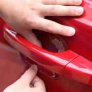 _Película Proteção Pintura das Portas - Sub Maçaneta