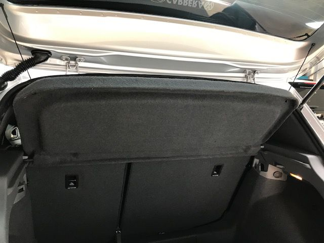 Bagagito Tampão Porta Malas VW TCross - Modelo Original em Fibra