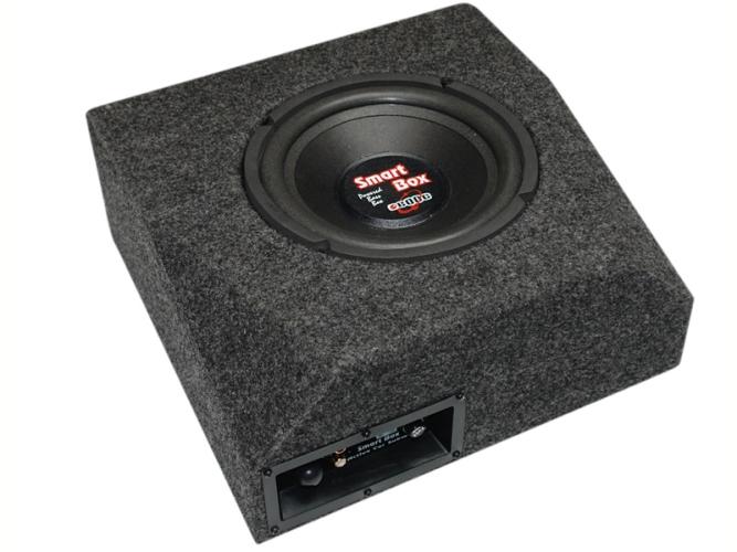 Caixa Amplificada Smart Box - TR4 Boog