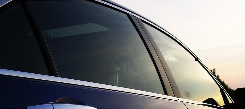 Película Automotiva Antivandalismo - Película de Seguança - PS8 100gk -  Clear Safety