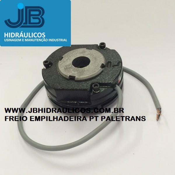 FREIO P/EMPILHADEIRA PATOLADA PALETRANS - PT1654 PT1645