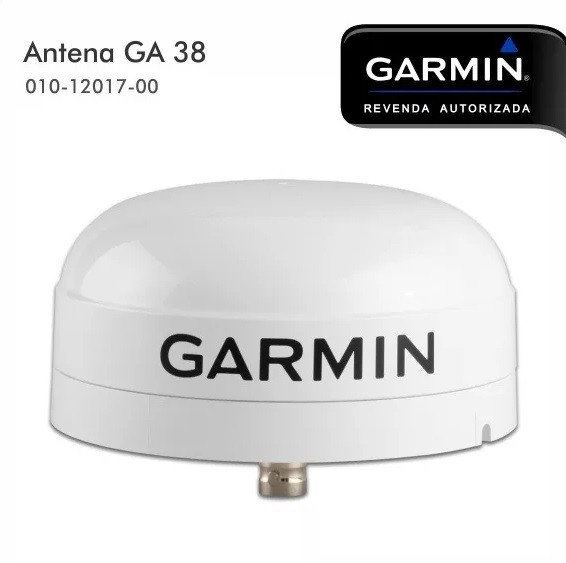 Antena Externa Garmin Ga-38 Gps/glonass 010-12017-00