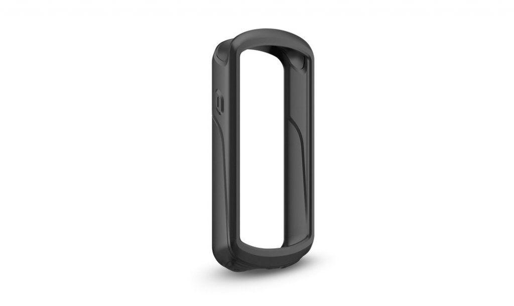 Capa de Silicone Preta original Garmin para GPS Garmin Edge 1030 010-12654-00