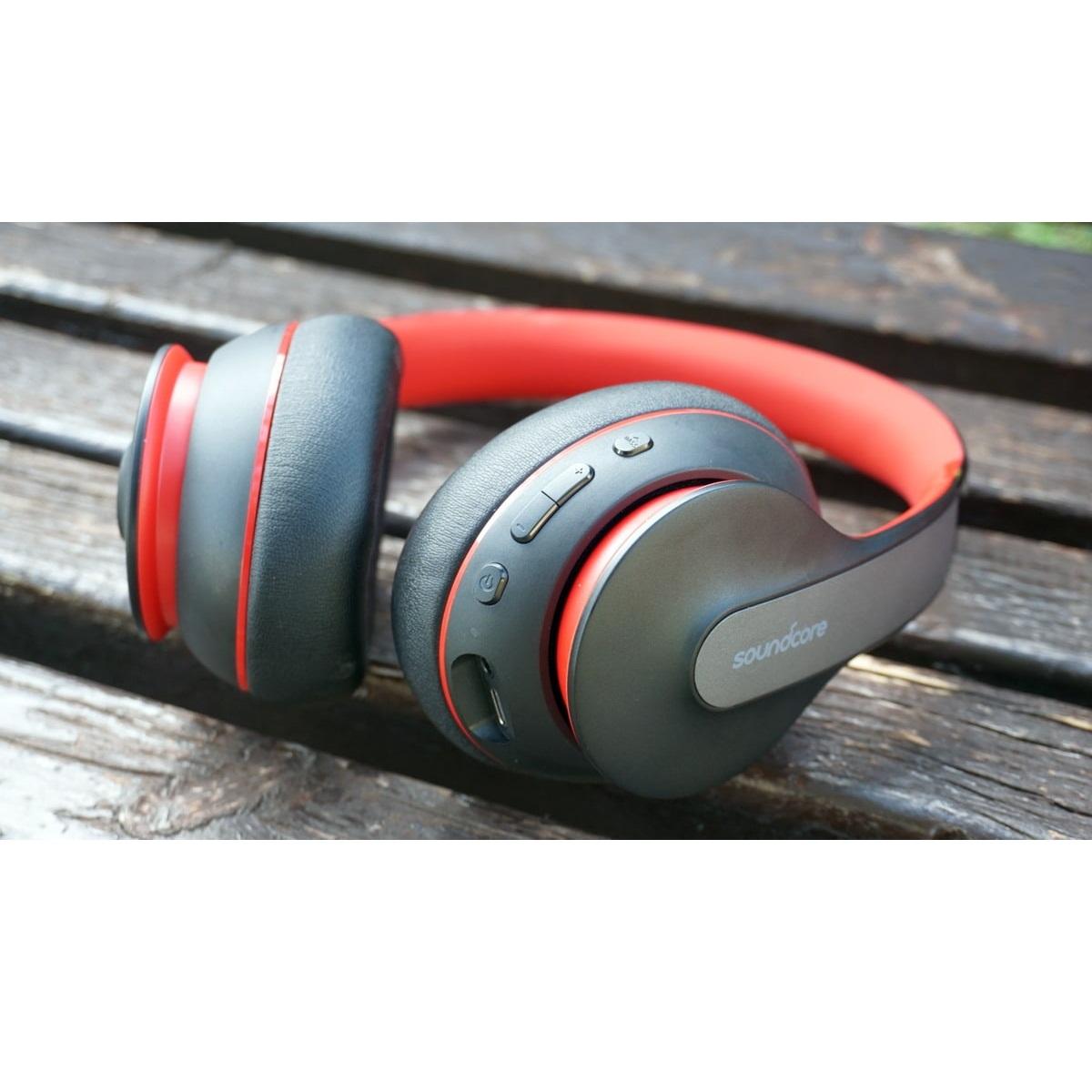 Fone de Ouvido Bluetooth Anker Soundcore Life Q10 Cod. 11156818