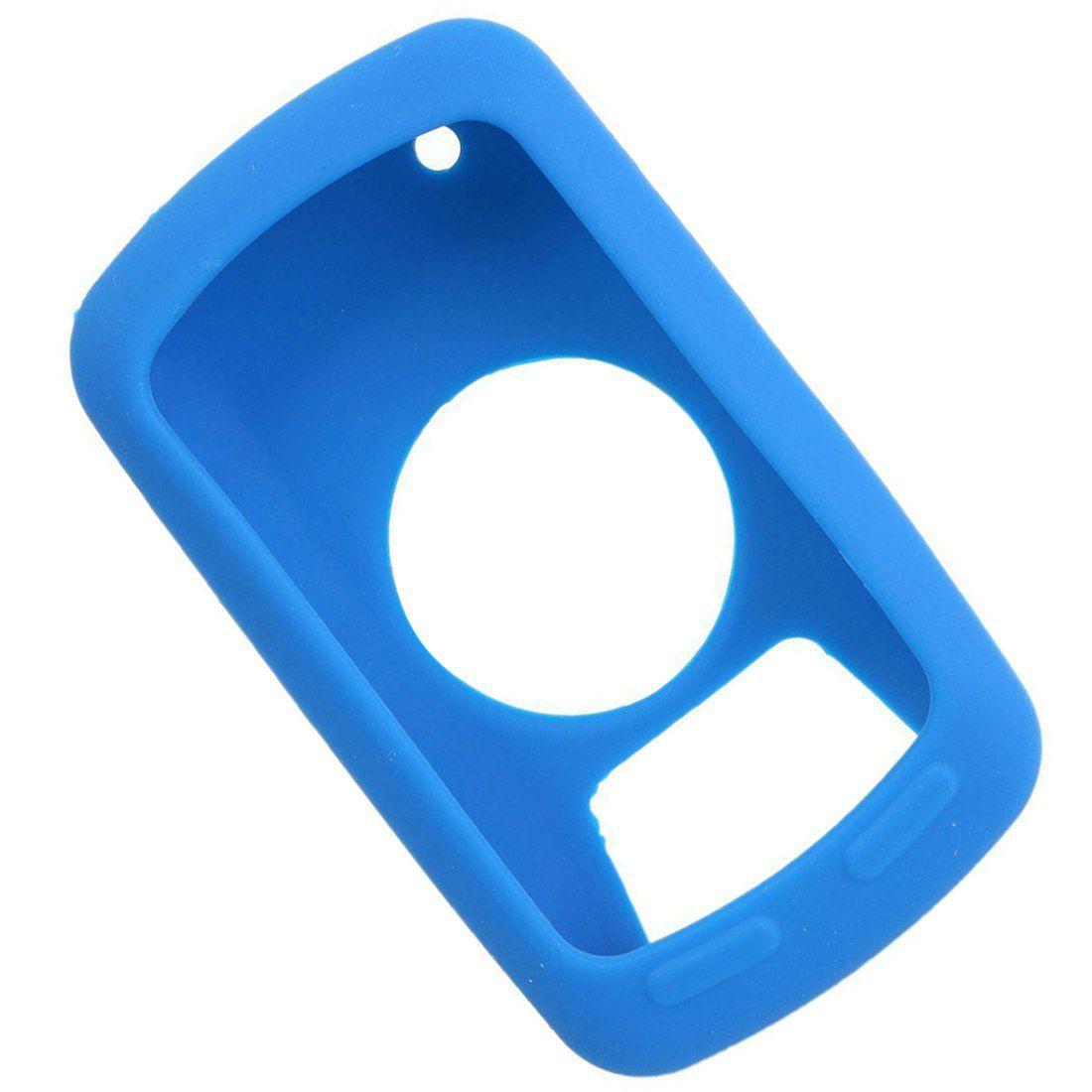 Garmin Capa de Silicone Edge 800 e 810 Azul 010-10644-05