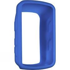 Garmin Capa de silicone para Edge 520 + Pelicula