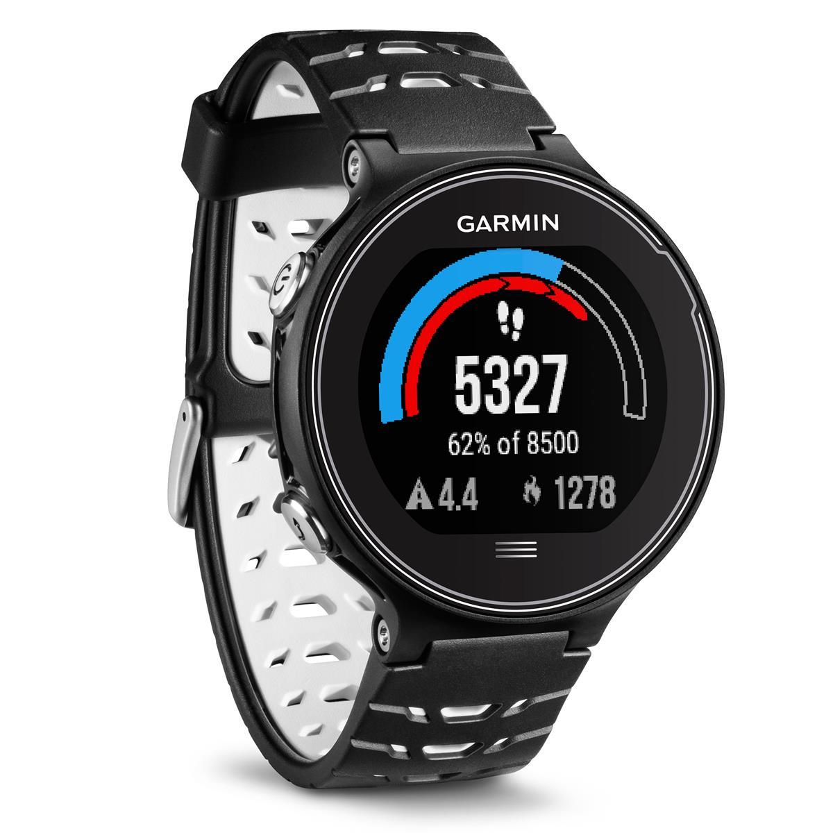 GPS Garmin Forerunner 630 Preto
