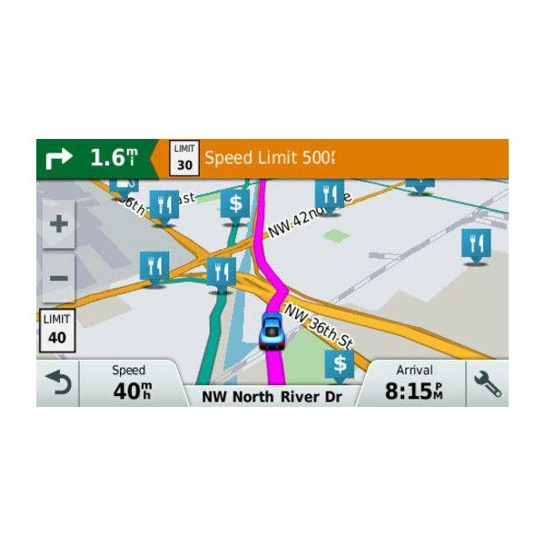 Garmin GPS Drive 50 Brinde Capa de Couro e Película