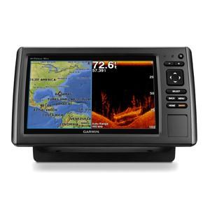 Gps Garmin Nautico EchoMAP 92sv Com transdutor  010-01578-01