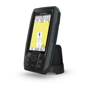 Garmin Gps Sonar Striker 4 Plus - 010-01870-01