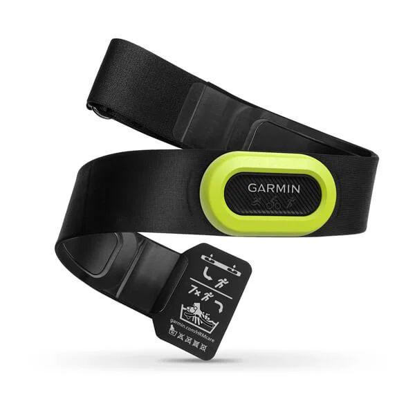 Garmin Cinta Monitor Cardíaco Peitoral HRM-Pro 010-12955-00