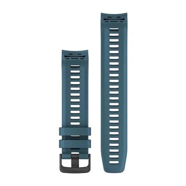 Garmin Pulseira Silicone Instinct Azul 010-12854-04