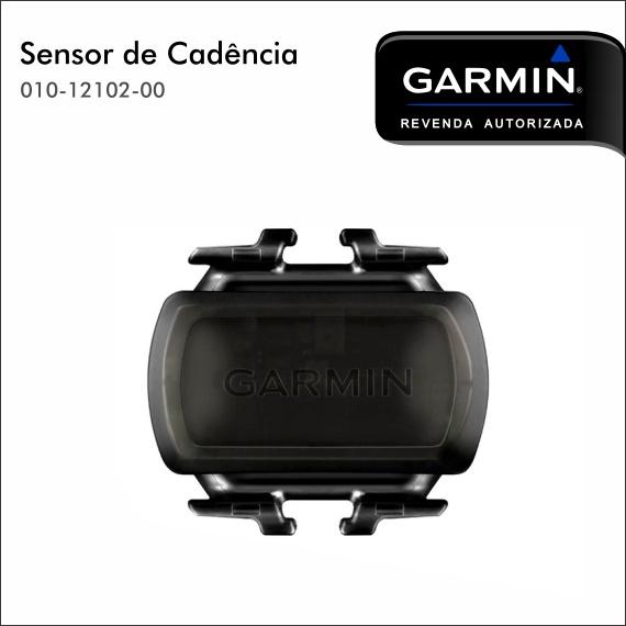 Garmin Sensor de Cadencia