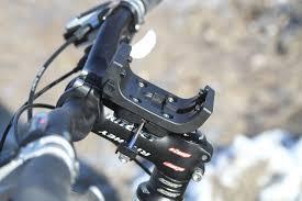 Garmin Suporte Guidao Bike e Moto 010-11654-07