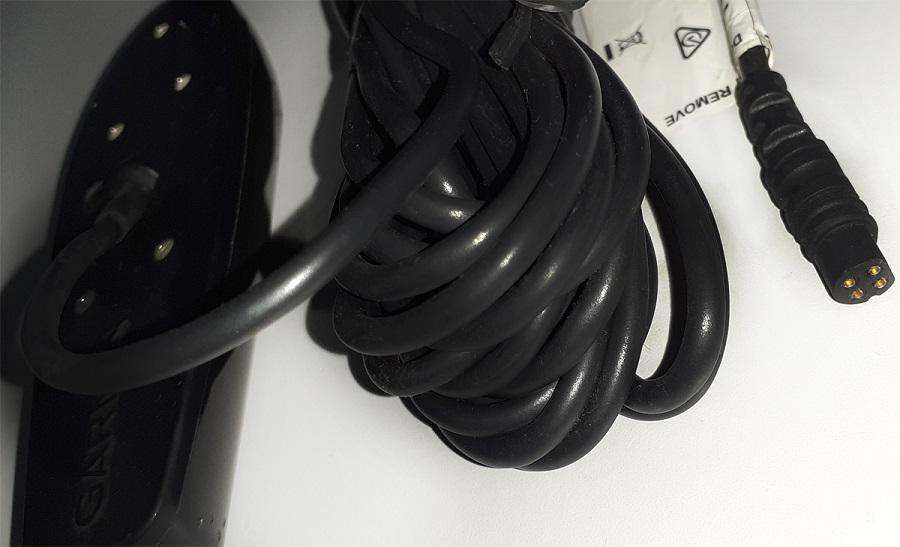 Garmin Transdutor 4 Pinos GT20-TM 010-12087-00