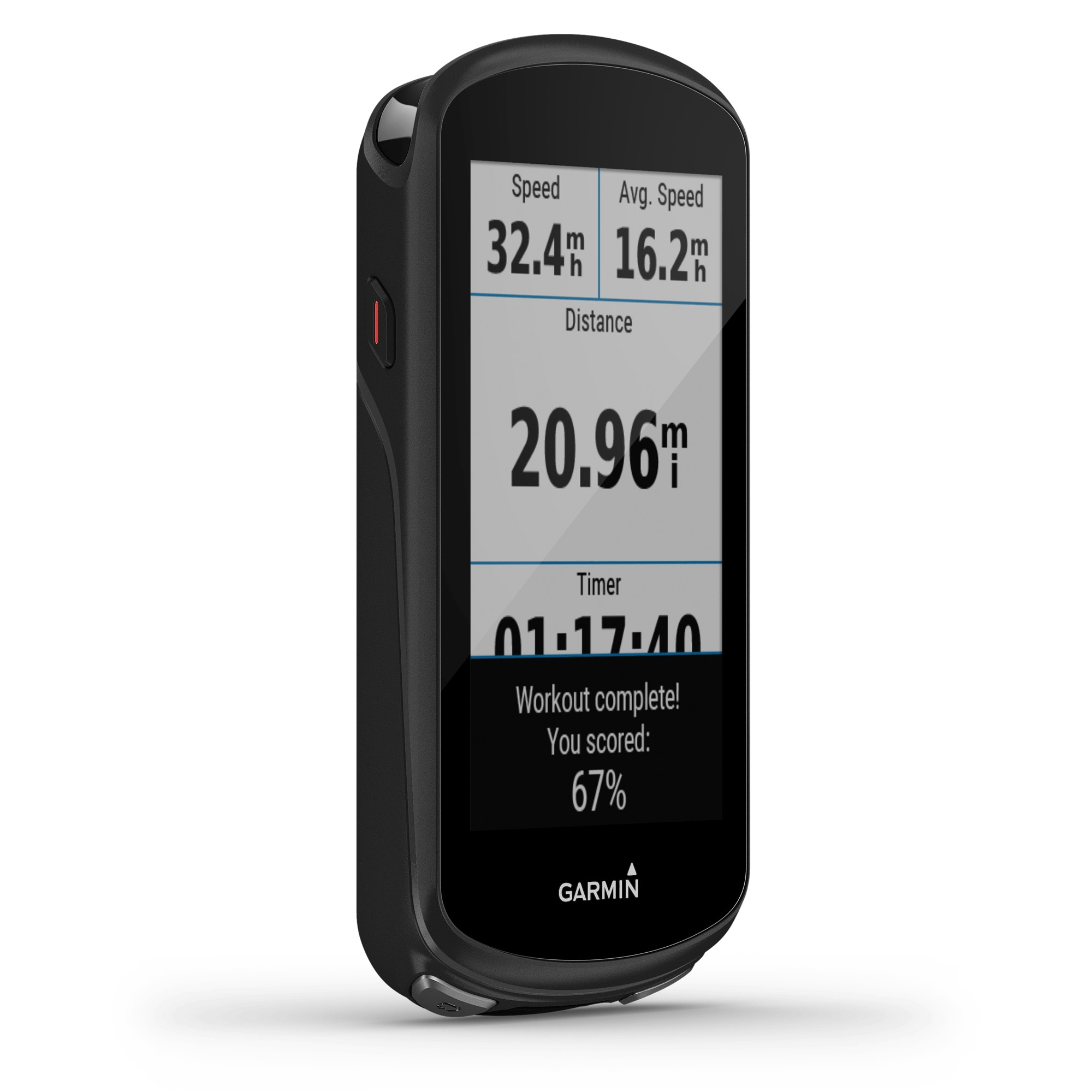 Gps Garmin Edge 1030 Plus Bundle 010-02424-31