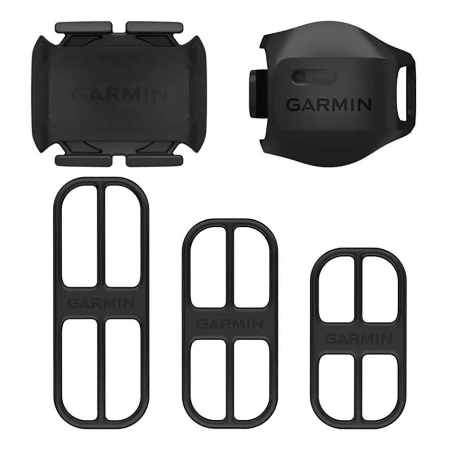 Gps Garmin Edge 130 com Sensor de Cadência E Velocidade 2 - 010-01913-05