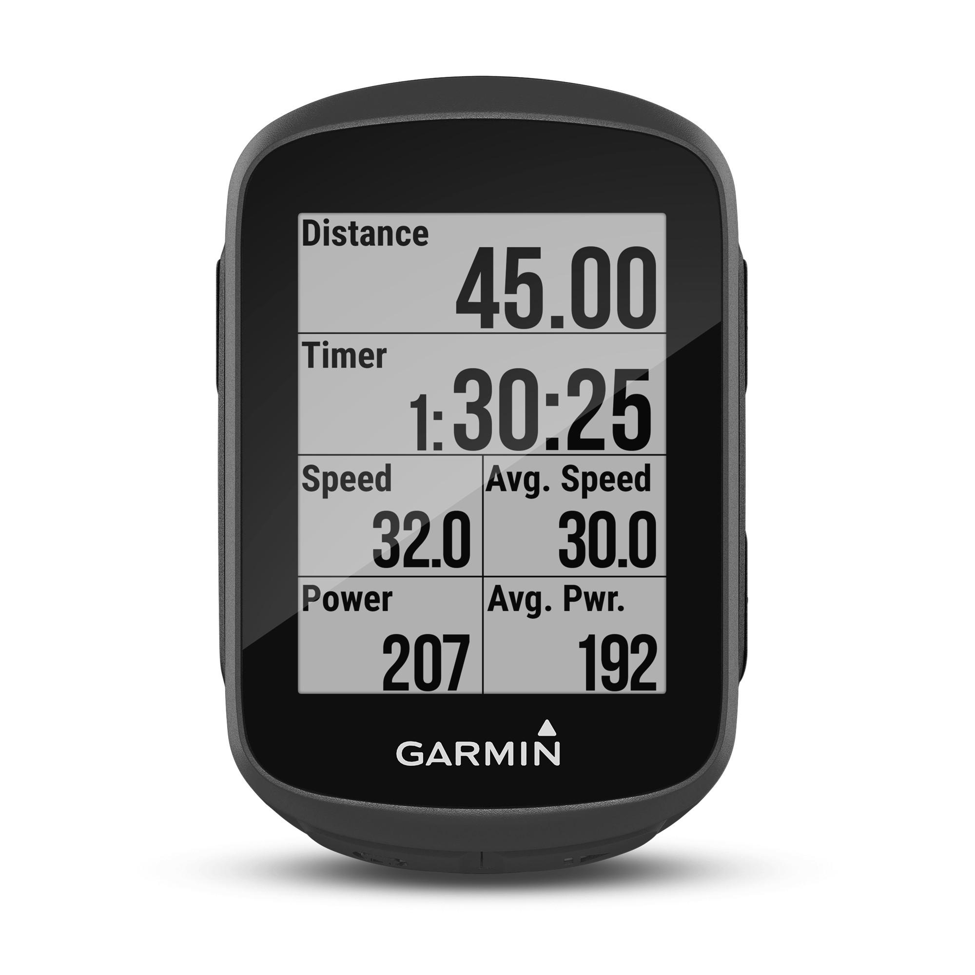 Gps Garmin Edge 130 Plus Bundle 010-02385-11