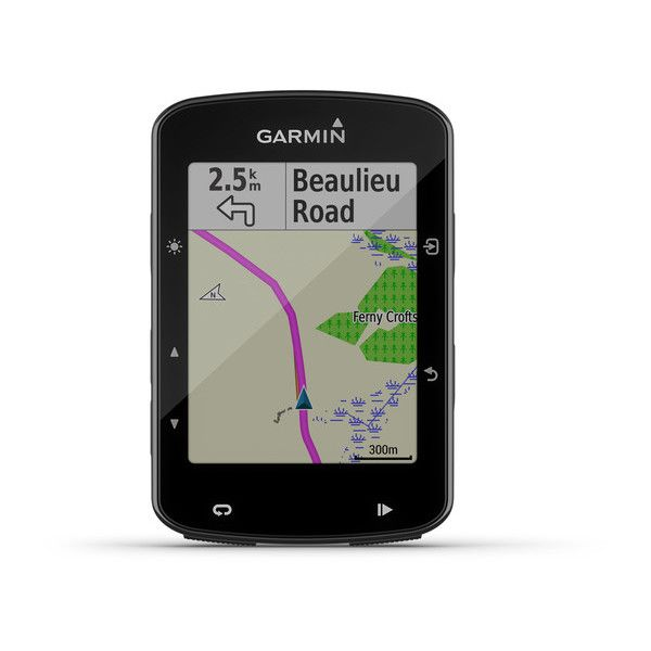 GPS Garmin Edge 520 Plus Autorizada Garmin 010-02083-10