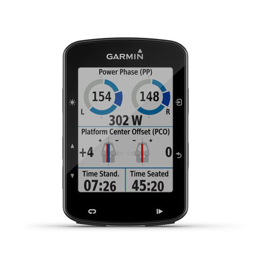 GPS Garmin Edge 520 Plus Bundle 010-02083-11
