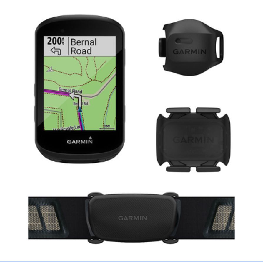 Gps Garmin Edge 530 Bundle  010-02060-14