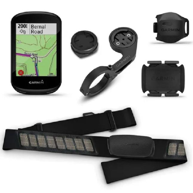 Gps Garmin Edge 830 bundle 010-02061-14