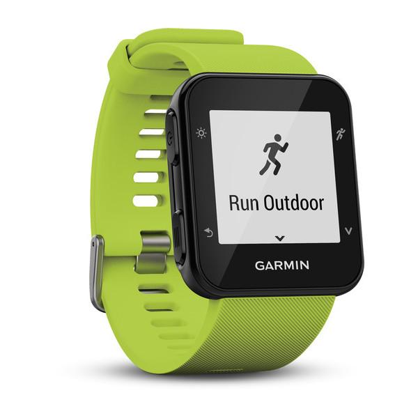 GPS Garmin Forerunner 35 Verde 010-01689-11
