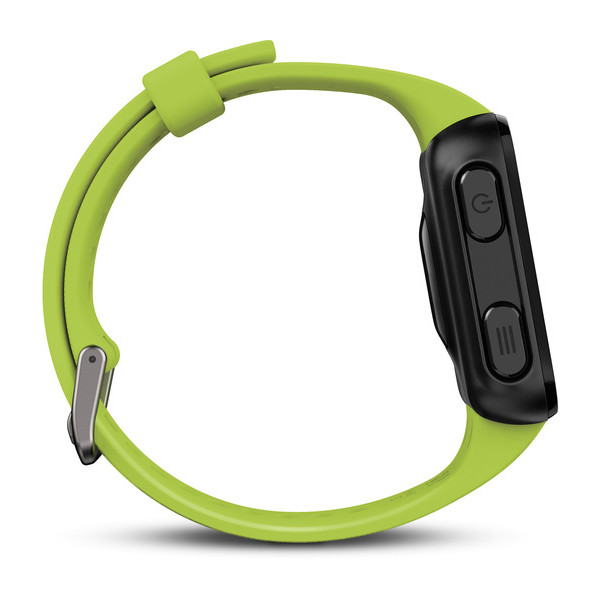 Smartwatch GPS Garmin Forerunner 35 Verde 010-01689-11