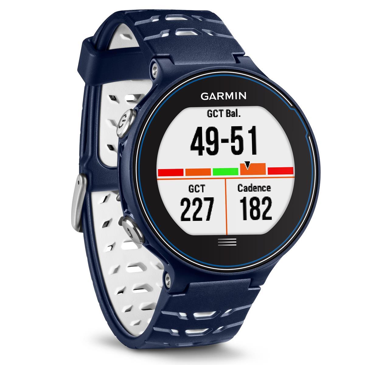 GPS Garmin Forerunner 630 Azul