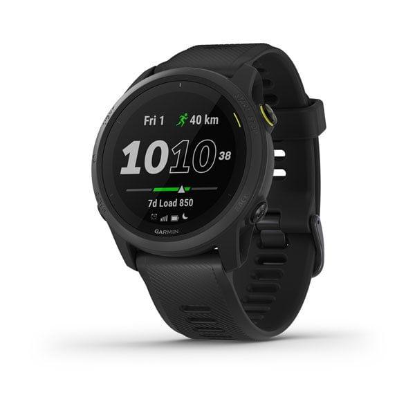 Smartwatch Gps Garmin Forerunner 745 Preto 010-02445-10