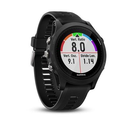 Smartwatch GPS Garmin Forerunner 935 Preto 010-01746-04 Autorizada Garmin