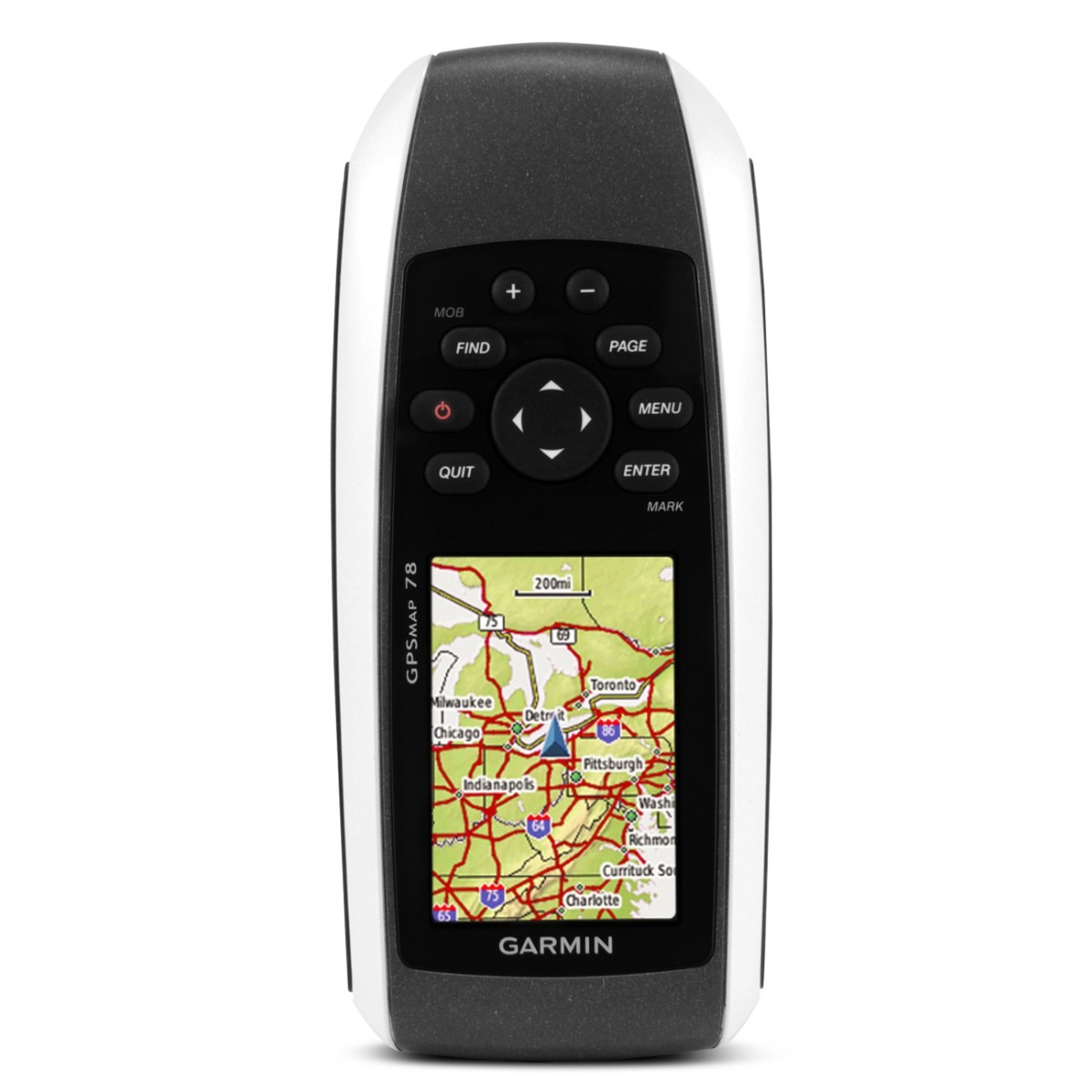 Gps Garmin MAP 78