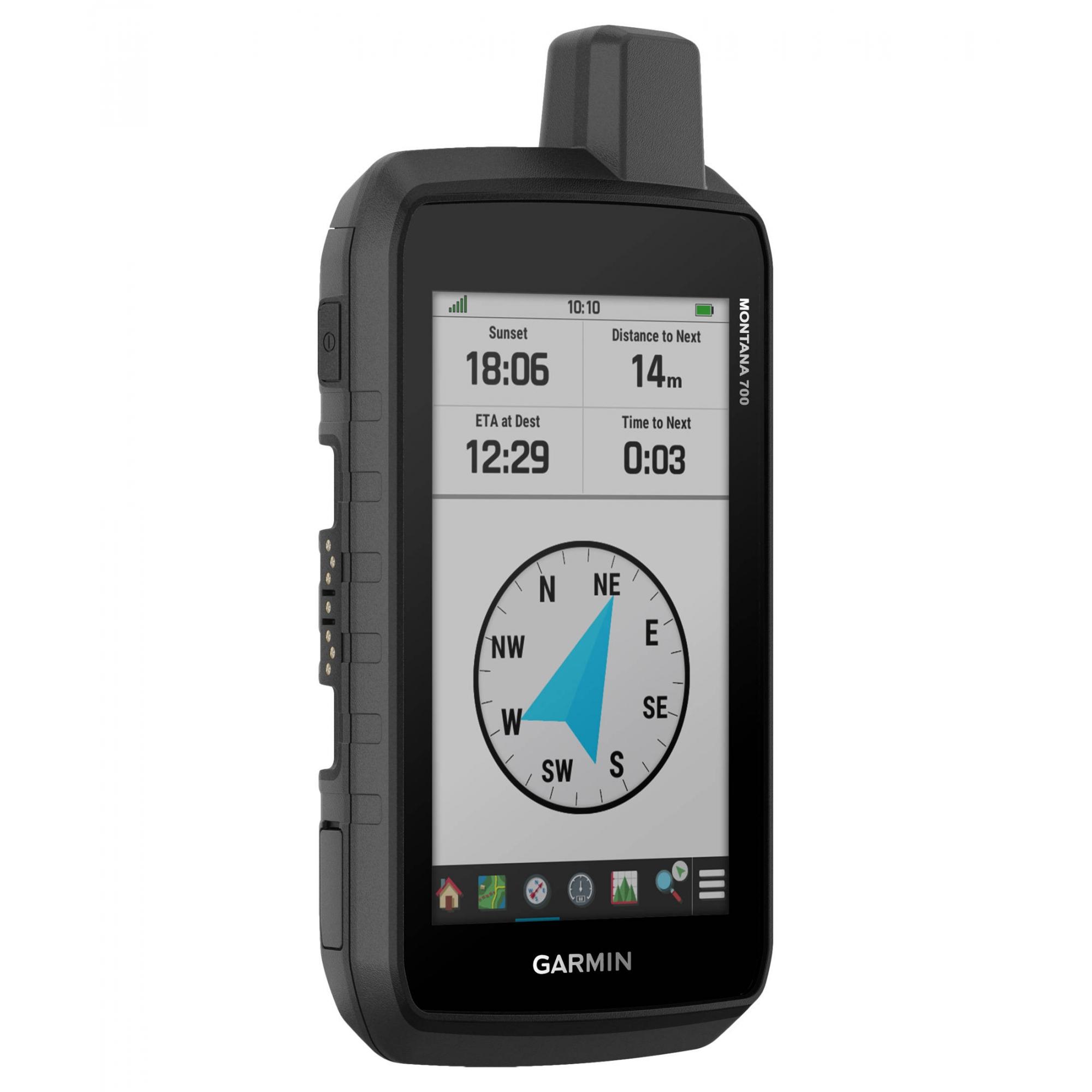 GPS Garmin Montana 700 - 010-02133-02