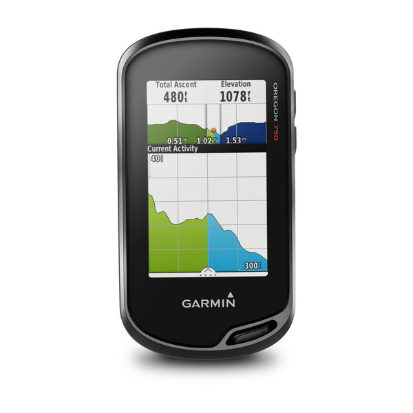 Gps Garmin Oregon 750 Wifi integrado