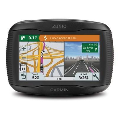 Gps Garmin Zumo 395LM para Motocicletas