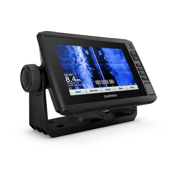 Gps sonar Garmin Echomap 72SV Plus sem Transdutor - 010-01896-00