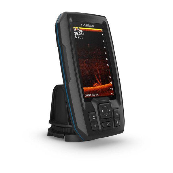 Gps Sonar Garmin Striker 4CV Plus 010-01871-03 Autorizada Garmin