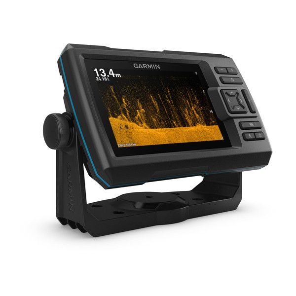 Gps Sonar Garmin Striker 5CV Plus 010-01872-03
