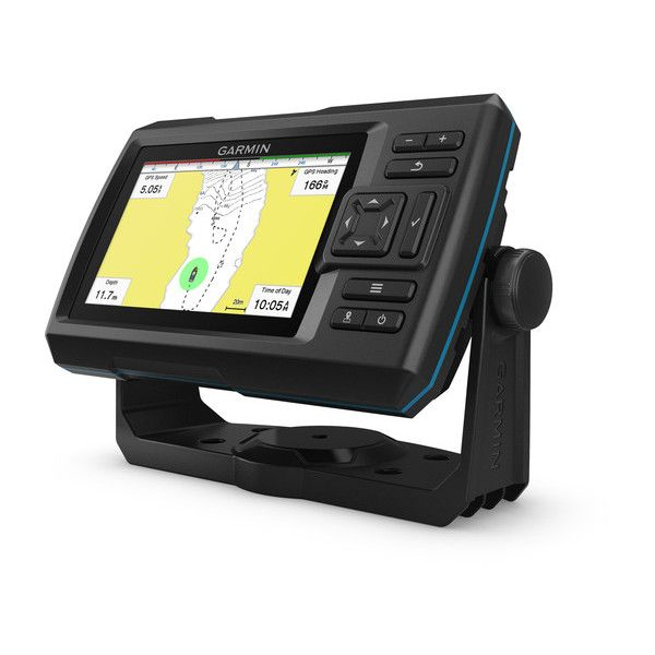 Gps Sonar Garmin Striker 5CV Plus 010-01872-03